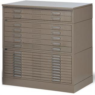 flat files for plan and large document storage With large document storage