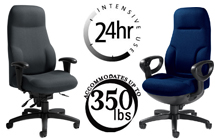 24 hour chair