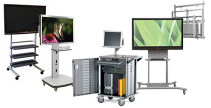 training room furniture - AV products