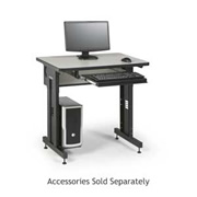 adjustable height training tables - 36