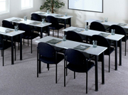 flexible classroom training room furniture - view 3