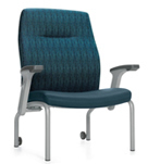 patient chair bariatric