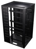 ventilated server cabinet - pic 3