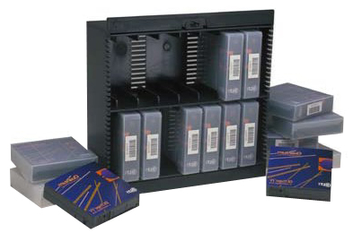 Retrofit Your Media Storage Racks, Cabinets and Safes