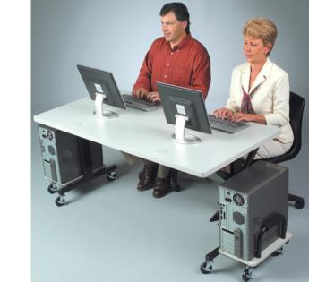Strong, and Durable Computer Table