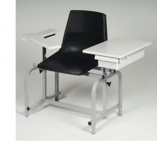 Standard Phlebotomy Chair with Drawer