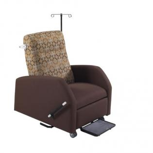 Bariatric Chairs: Bariatric Recliners