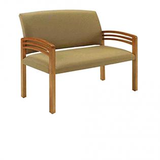 Bariatric Guest-reception Chair