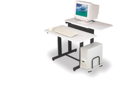 Bi-Level Computer Table
